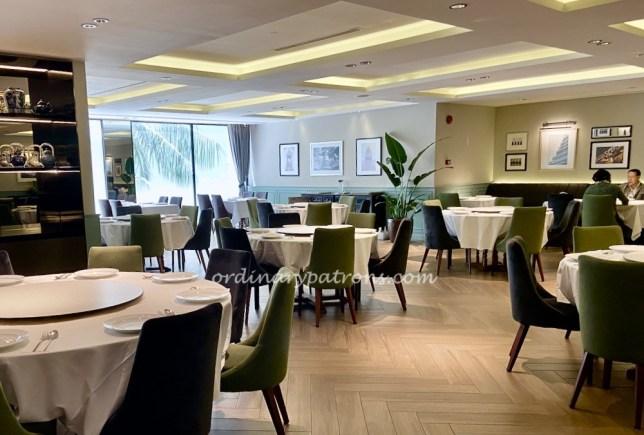 Thanying Thai Restaurant review - Amara Hotel