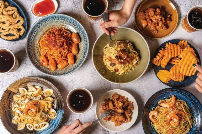 Ramadan with PastaMania