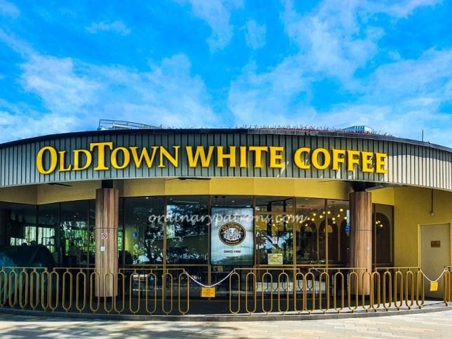 Oldtown White Coffee Coastal Playgrove