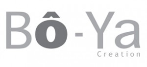 Bo Ya Creation Logo