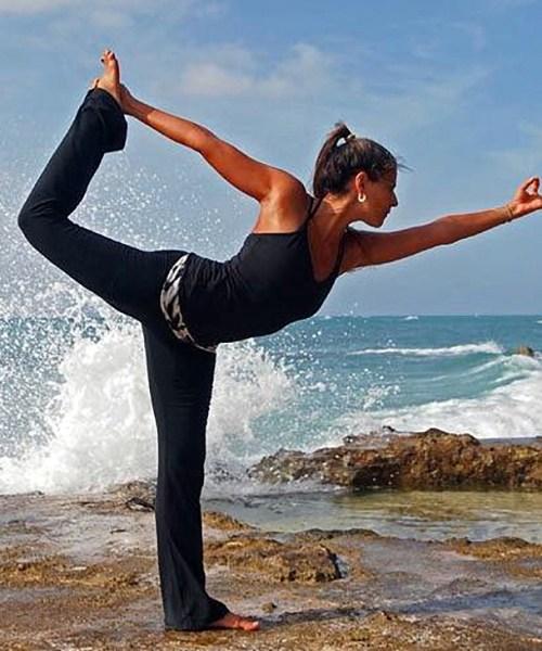 Yoga Manuela Scalini