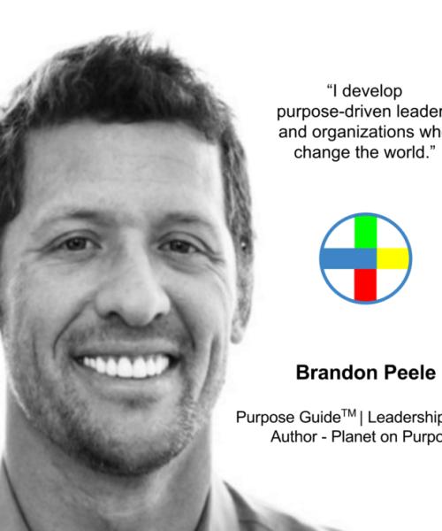 Brandon Peele