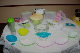 OPI Housewares Giveaway - 13