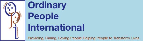 Ordinary People International