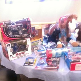 Toys For Tots December 2013 - 10