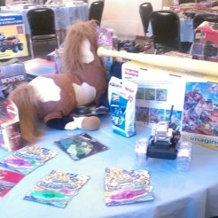 Toys For Tots December 2013 - 12
