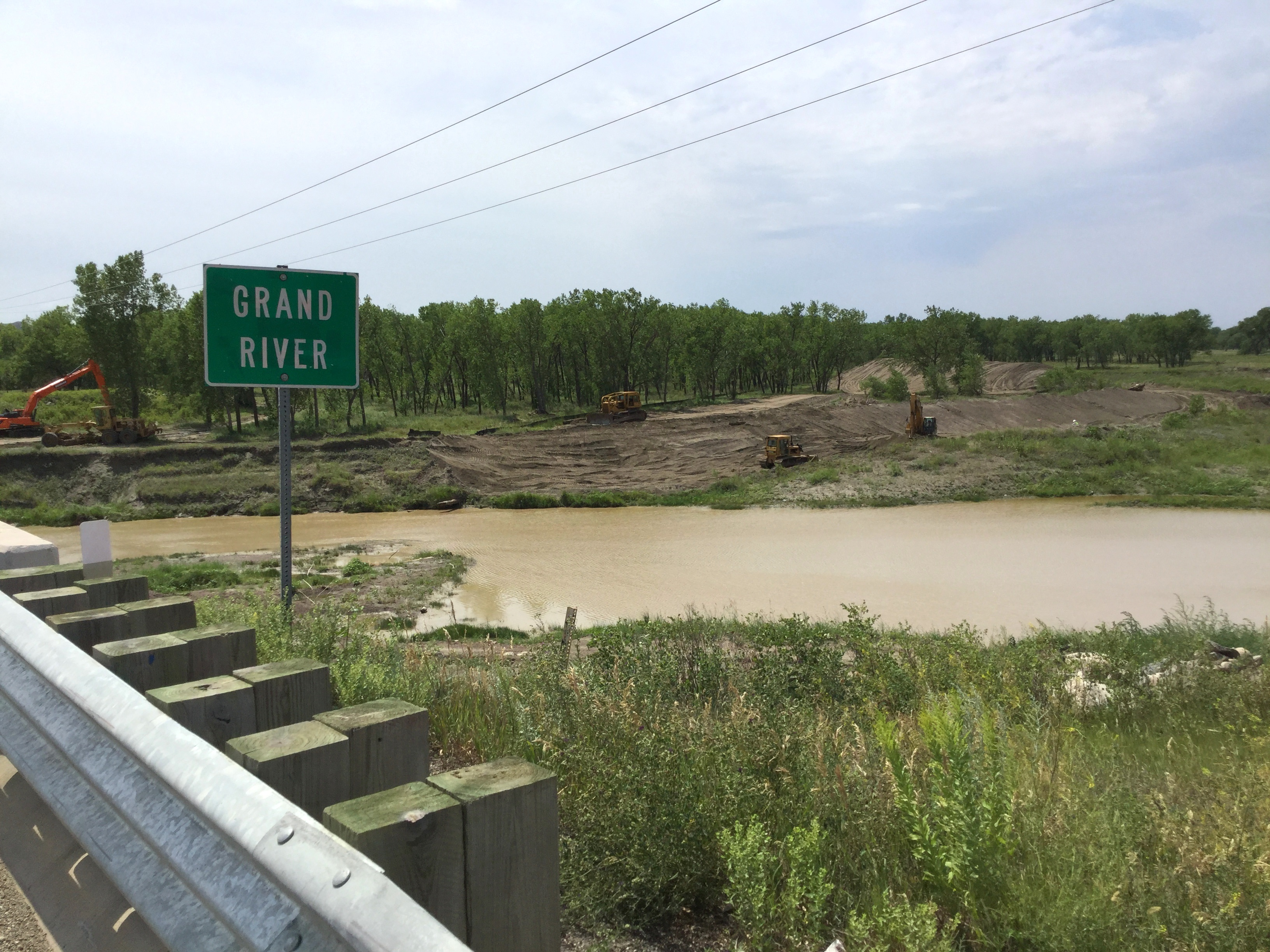 Standing Rock Reservation In Search Of Sitting Bull I