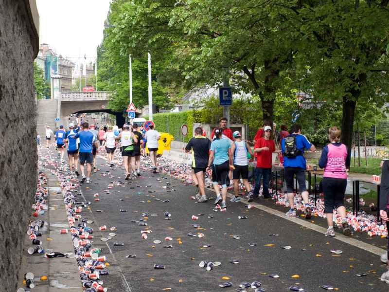 What To Eat And Drink For A Half Marathon – A Quick Guide