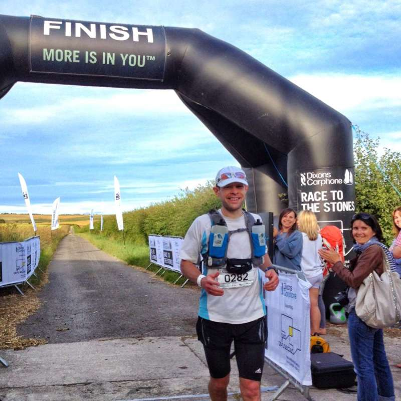 Race To The Stones 2015 – Race Report