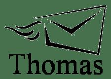 Email Thomas