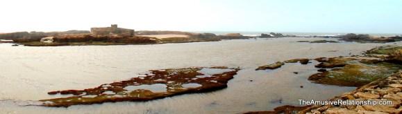 Ominous shorelines