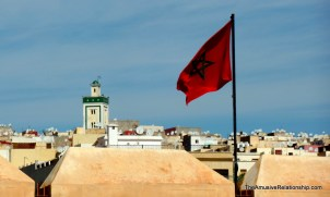 Morocco in one photo.