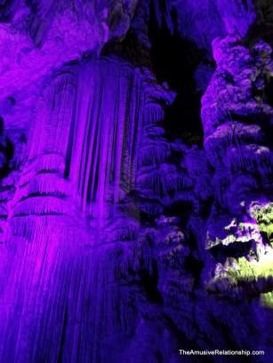 Saint Micheal's Cave
