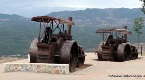 Old locomotives