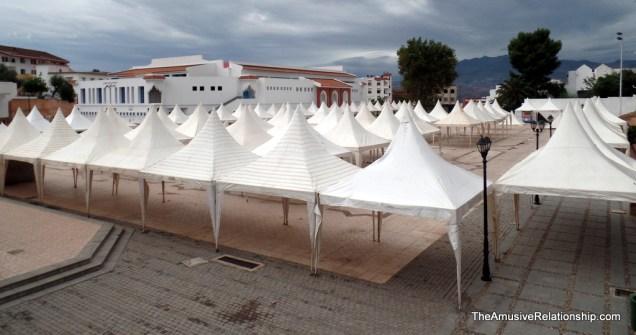 Upcoming festival