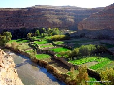 High plains farming