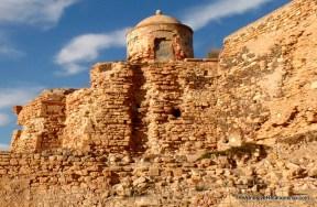 An older citadel