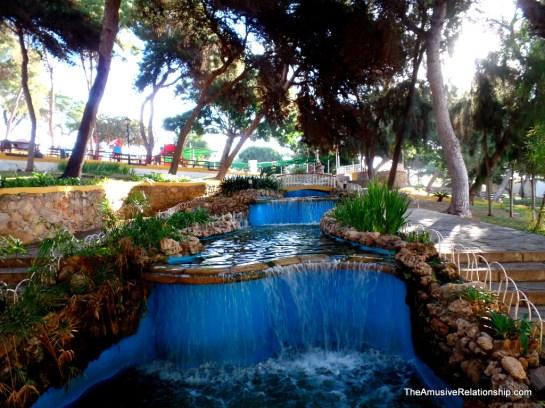 Community park