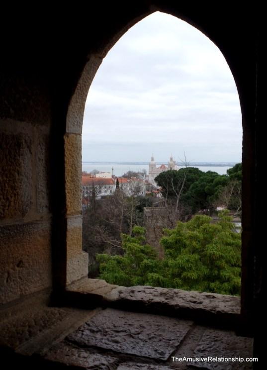 From São Jorge Castle