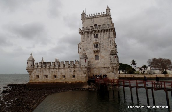 Belém Tower