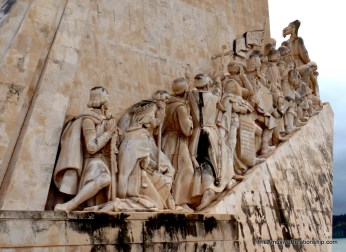 Padrão dos Descobrimentos (Monument to the Discoveries)
