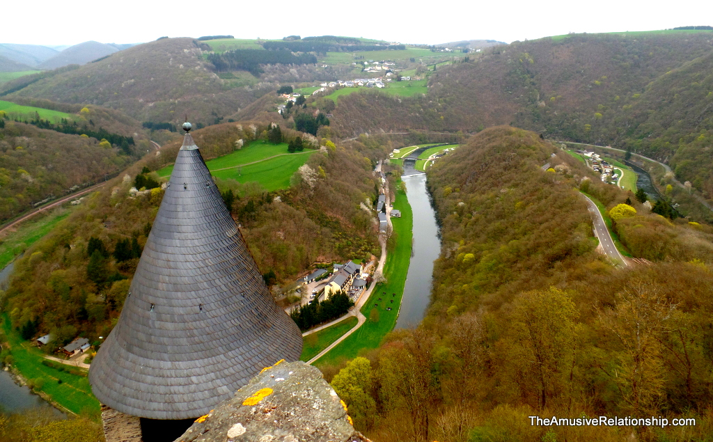 Luxembourg and Its Castles