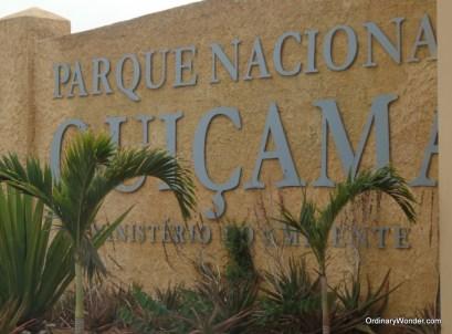 Quiçama National Park