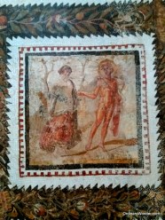 Amazing mosaics