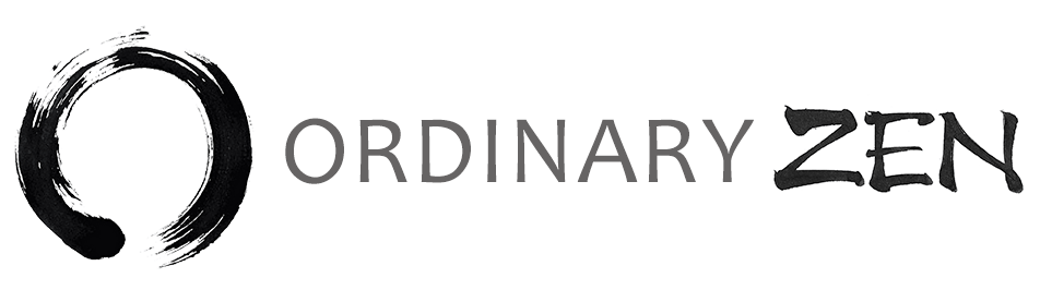 Ordinary Zen Sangha Logo
