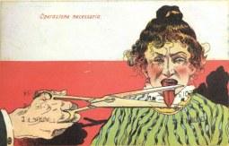 necessary-operation-italian-postcard-1913