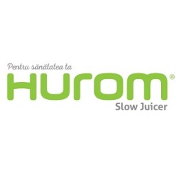 Logo Hurom, Sananatea are gust