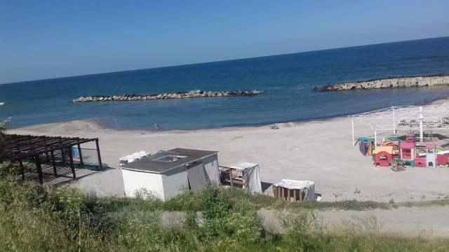 plaja copii hotel delta jupiter iunie