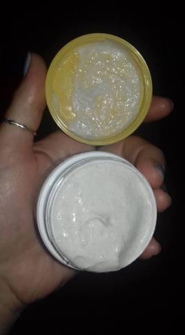 crema gommage Apidava