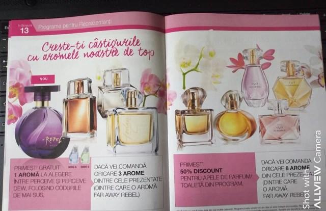Oferte la parfumuri in Campania 13