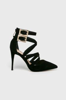 pantofi si rochie elganta answear