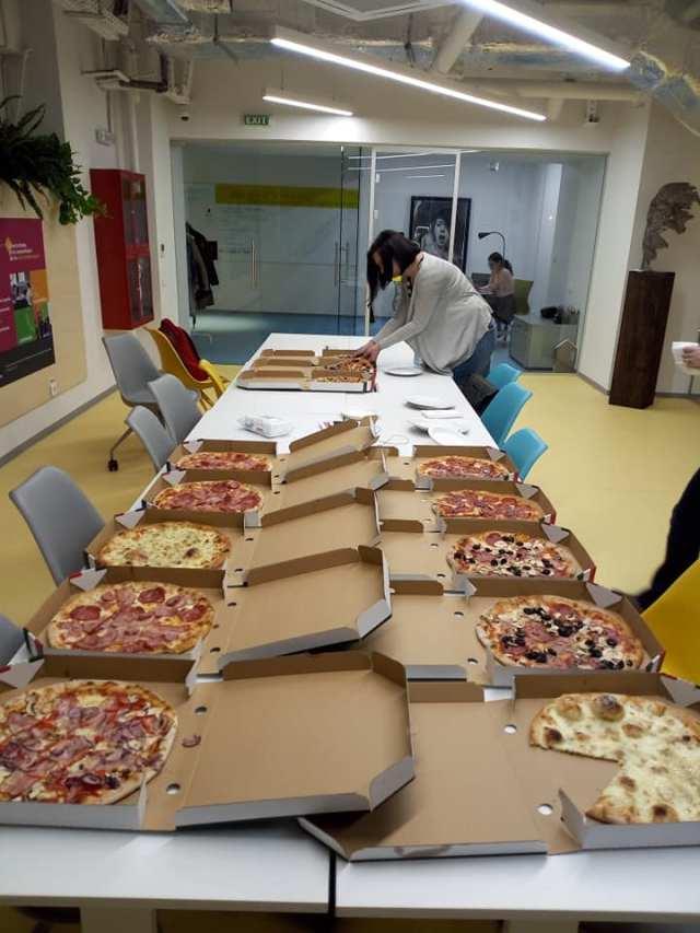 pizza bonita la dpt19