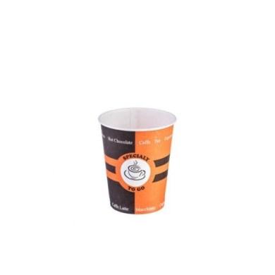 pahar de carton personalizabil