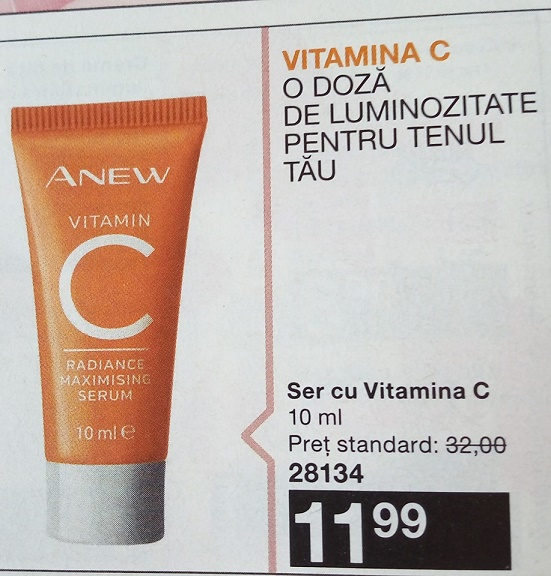 mini ser cu vitamina c