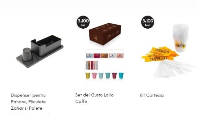 kit-uri pentru cafea