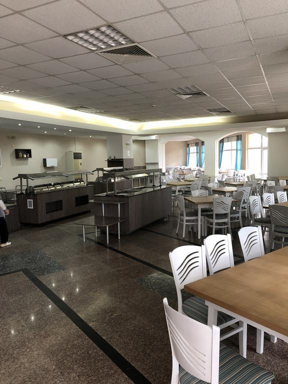 restaurat in hotel aurora bulgaria