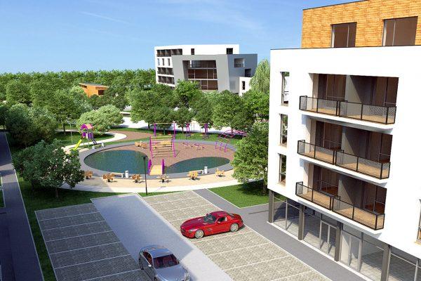 Descoperă confortul apartamentelor din Sebeș
