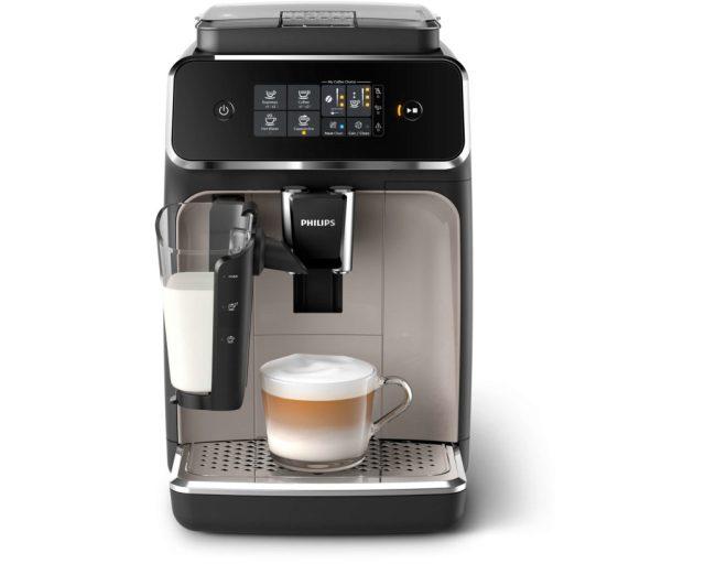 espressor automat Philips