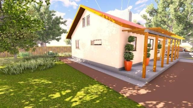 proiect casa AIA