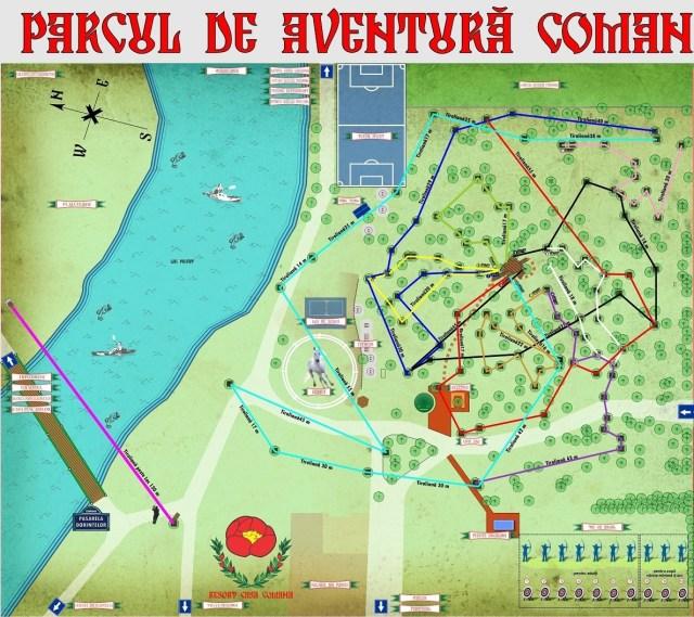 harta-parc-aventura-comana