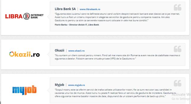 recenzii site