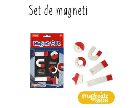 jucaresti magneti