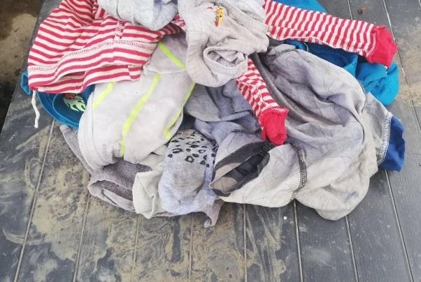 haine murdare