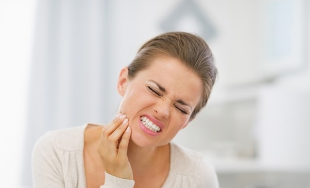 durere de dinti