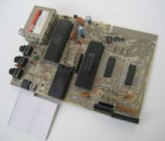 zx81 issue1board
