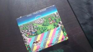album FAMILY THEATER de YMCK
